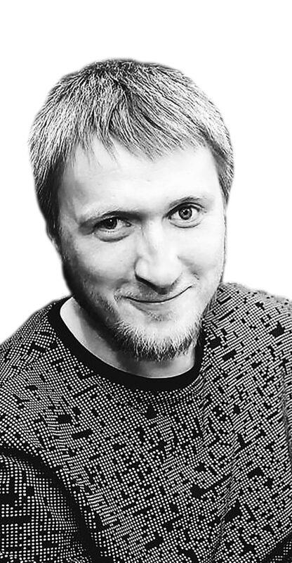 День рождения Александра Маниченко