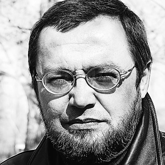 День рождения Александра Ерофеева
