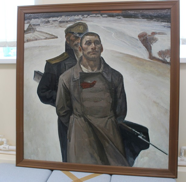 По следам Бажова №5. Пётр Бортнов