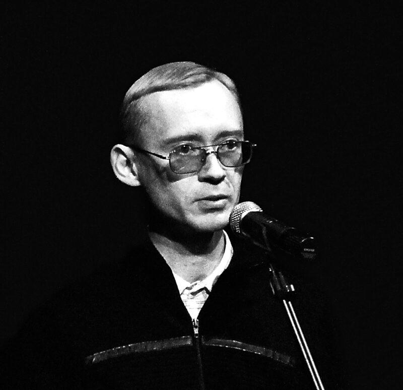 День рождения Вадима Балабана