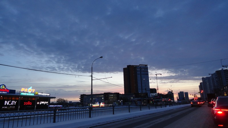 По следам Бажова-2. Екатеринбург