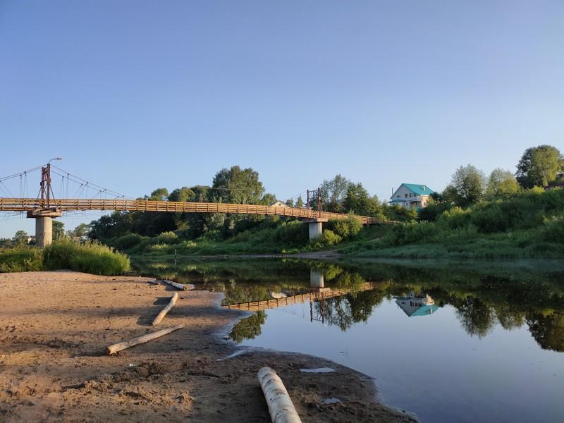 Урал-Карелия. День третий. Никольск